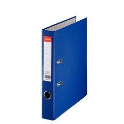 Пластиковая папка-регистратор A4, 50 мм (Esselte Economy 81195P) (синий)