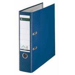 Пластиковая папка-регистратор A4, 80 мм (Leitz 10101235P) (синий)