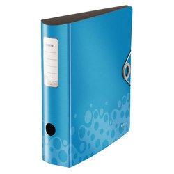 Папка-регистратор Leitz Active Bebop 82мм (синий)