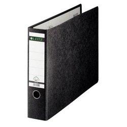 Папка-регистратор A3 горизонтальная (Leitz 10730000) (черный)