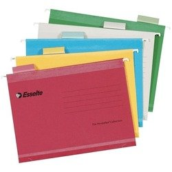 ����� ��������� (Esselte Pendaflex Plus Foolscap) (�����)