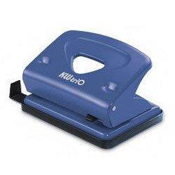 Дырокол до 10 листов (KW-trio 941 Classic Mini) (синий)