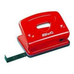 Дырокол до 10 листов (KW-trio 941 Classic Mini) (красный)
