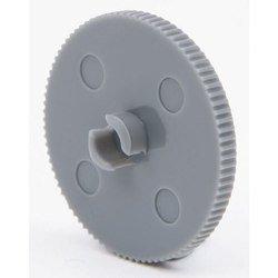 Комплект запасных дисков Rapesco 0282 для мощных дыроколов P1100 4шт