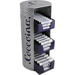 Дисплей Coccoina клей-карандаш 10гр - 27шт 20гр - 24шт 40гр - 21шт