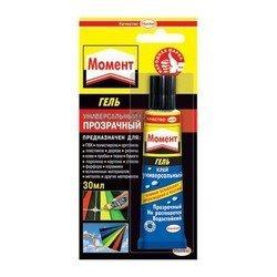 Клей Henkel Момент Гель 30 мл