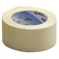 Креппированная (малярная) клейкая лента Crep 2000 Syrom 19мм*45м