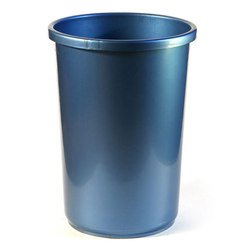 Ведро офисное Унипласт 220503 12 литров синий