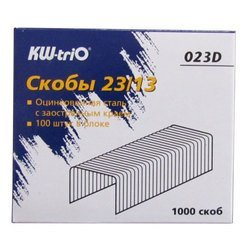 ����� KW-trio 023D 23/13 ��� �������� 1000�� ��������� �������