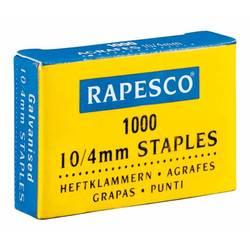 Скобы Rapesco AP510VZ3 №10 1000шт в коробке