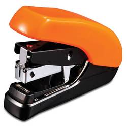 Степлер (KW-trio 5395orig) (оранжевый)