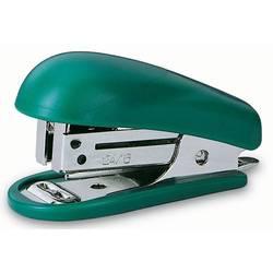 Степлер (KW-trio 5512grn) (зеленый)