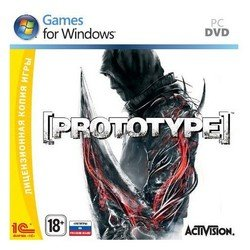 игра pc prototype (29161)
