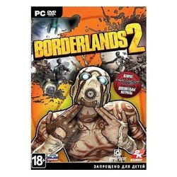 игра pc borderlands 2. premiere club edition  sub