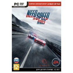 игра для пк need for speed rivals limited edition русская версия