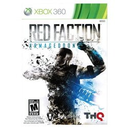 ���� microsoft xbox360 red faction: armageddon  (29740)