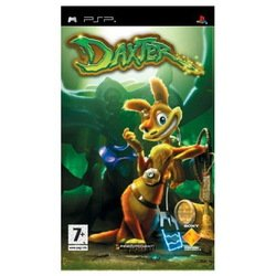 Игра Sony PlayStation Portable Daxter (Essentials)  (26809)
