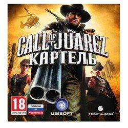 Игра Sony PlayStation 3 Call of Juarez: Картель  (29894)