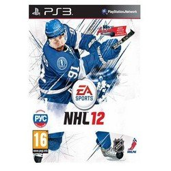 Игра Sony PlayStation 3 NHL 12 (31145)