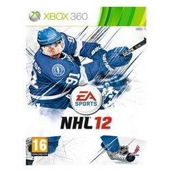 Игра Microsoft XBOX360 NHL 12 (31146)