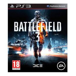 игра sony playstation 3 battlefield 3  (31116)