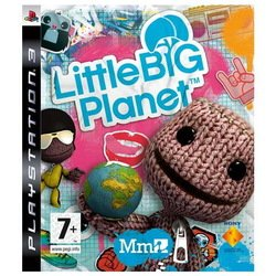 игра sony playstation littlebigplanet (essentials) рус док (30685)