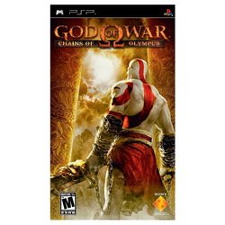 игра sony playstation portable god of war: chains of olympus (essentials)  doc (31540)