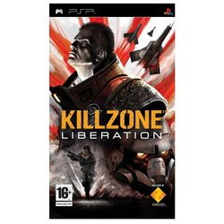 игра sony playstation portable killzone: освобождение (essentials)  (31544)