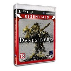 игра sony playstation 3 darksiders (essentials)  doc