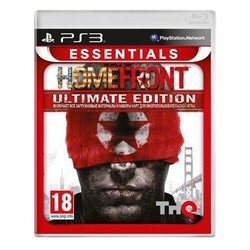 игра sony playstation 3 homefront: ultimate edition (essentials)