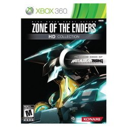 ���� microsoft xbox360 zone of the enders hd collection  doc