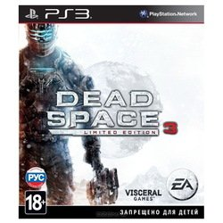 ���� ��� ps3 sony dead space 3 ������� ��������