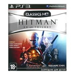 игра для ps3 hitman hd trilogy русская документация