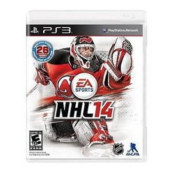 игра для ps3 sony nhl 14