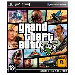 ��������� ���� ��� ps3 sony grand theft auto v ������� ��������