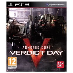 ���� ��� ps3 sony armored core:verdict day ���������� ������