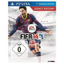 ���� ��� PS Vita Sony FIFA 14 ���������� ������