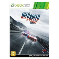 игра для xbox360 microsoft need for speed rivals limited edition русская версия