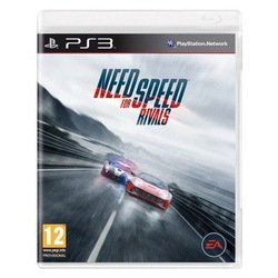 игра для ps3 sony need for speed rivals limited edition русская версия