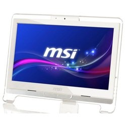 "�������� msi ae1941-011ru 18.5\\"" hd touch cel 847/4gb/320gb/dvdrw/mcr/dos/wifi/white/300cd/1000:1 1366*768/web/����������/���� /�����"