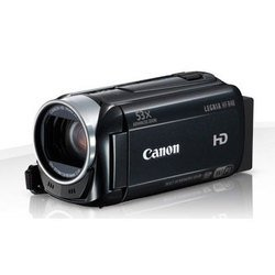 "videocamera canon legria hf r48 black 1cmos 32x is opt 3\\"" touch lcd 1080 32gb sdhcwifi"