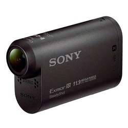 экшн-камера sony hdr-as30v dog kit black 1cmos is el 1080p microsdhc+microms flash wifi