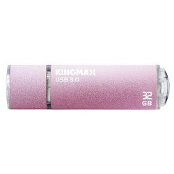 флеш диск kingmax 32gb pd09 розовый usb 3.0