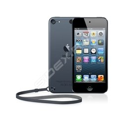 apple ipod touch 5  64gb md724 (черный) :::