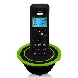 BBK BKD-815 RU (черный/зеленый)