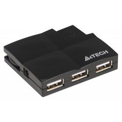 ��� A4Tech 57 /4-port USB 2.0 (HUB-57) (������)