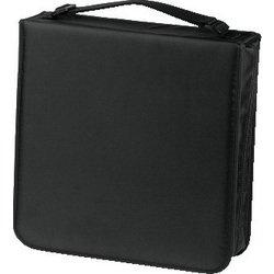 Портмоне Hama H-33835 для 208 CD (чёрный)