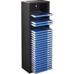 Стойка Hama H-33882 для 30 CD (черный)