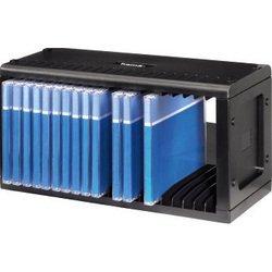 Подставка Hama H-48010 для 20 CD (черный)