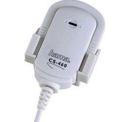 Микрофон Hama H-42460 CS-460 (серый)